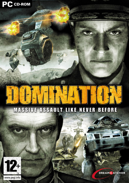 Domination Massive Assault (PC)