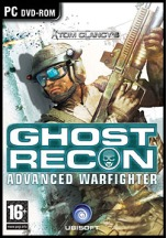 Tom Clancys Ghost Recon AW (PC)