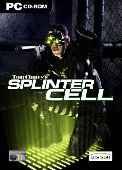 Tom Clancys Splinter Cell (PC)