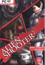 Alien Shooter 2 (PC)