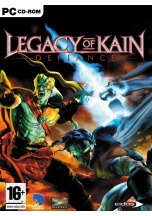 Legacy of Kain: Defiance (PC hry)