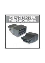 Convertor - Multitap SCPH-7000X (PlayStation 2)