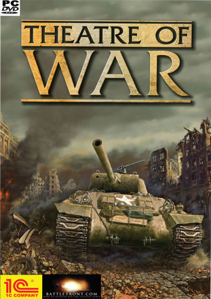 Theatre of War (PC hry)