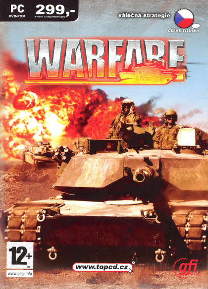 Warfare (PC)