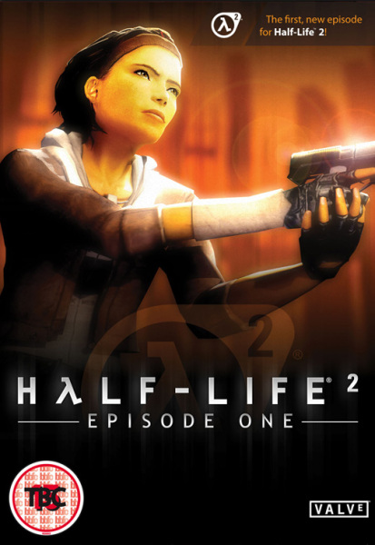 Half Life 2: Episode 1 (PC)