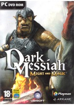Dark Messiah of Might and Magic (PC)