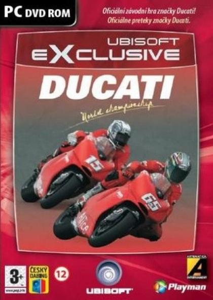 Ducati (PC)