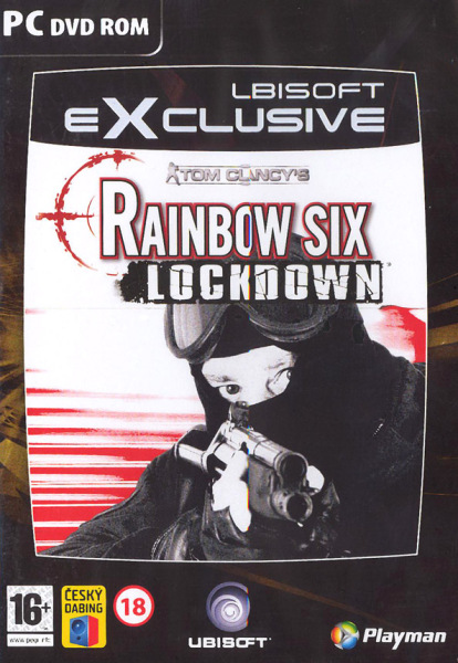 Tom Clancys Rainbow Six Lockdown (PC)