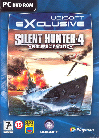 Silent Hunter 4 (PC)