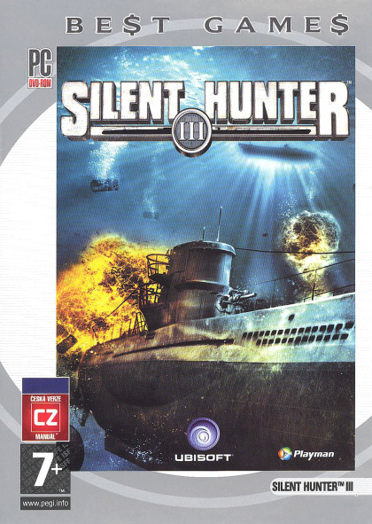 Silent Hunter 3 (PC)