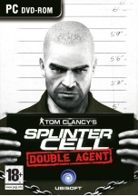 Tom Clancys Splinter Cell Double Agent (PC)