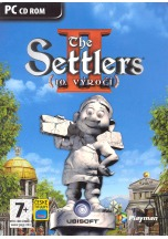 The Settlers II 10. výročí (PC)