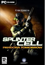 Tom Clancys Splinter Cell Pandora Tomorrow (PC)