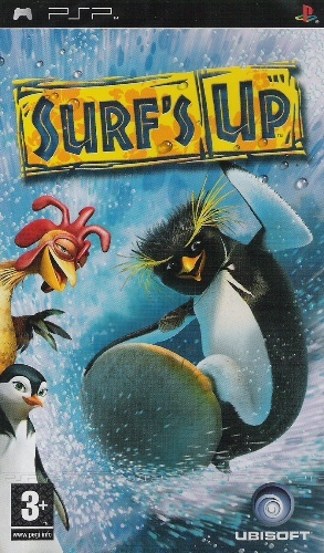Surfs Up (PSP)