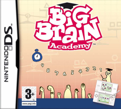 Big Brain Academy (NDS)