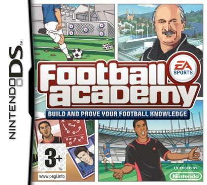 EA Sports Football Academy (NDS)