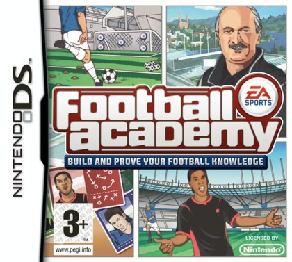 EA Sports Football Academy (NDS)