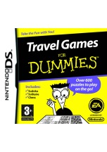 Travel Games For Dummies (NDS)