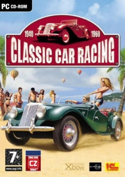 Classic Car Racing (PC)
