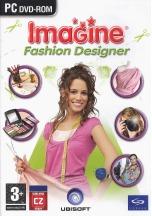 Imagine: Fashion Designer (PC)