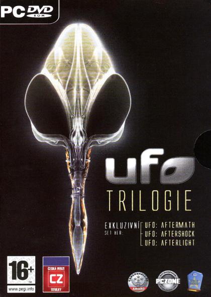 UFO: Trilogie (PC)