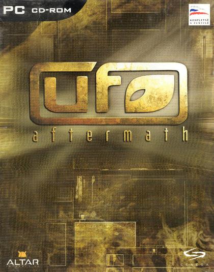 UFO: Aftermath (PC)