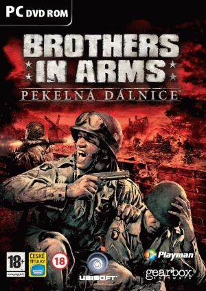 Brothers in Arms: Hells Highway - CZ (PC)