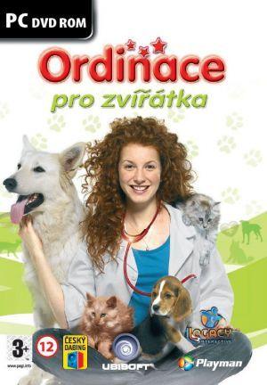 Ordinace pro zvířátka (PC)