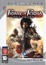 Prince of Persia: Dva Trůny (PC)