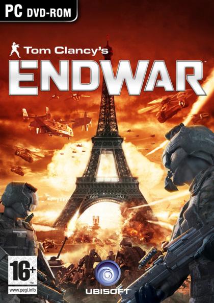 Tom Clancys End War (PC)
