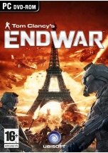 Tom Clancys End War (PC)