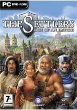 The Settlers VI: Vzestup říše (PC)