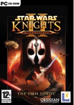 Star Wars Knights of the old Republic II (PC)