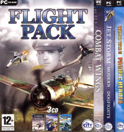 Flight Pack (PC)