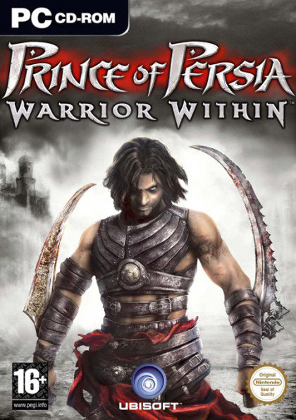 Prince of Persia: Warrior Within CZ (PC)
