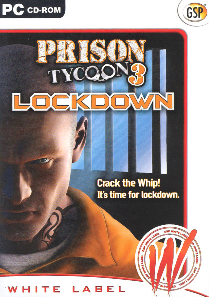 Prisoner Tycoon 3 Lockdown (PC)