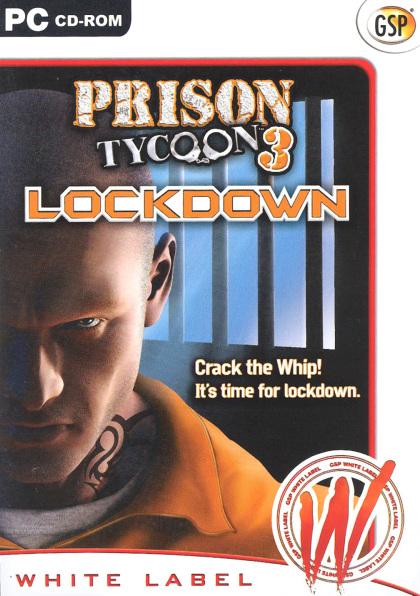 Prisoner Tycoon 3 Lockdown (PC)