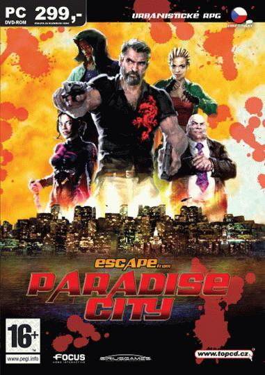 Escape from Paradise City (PC)