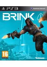 Brink (PS3) Bazarové