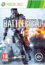 Battlefield 4 (X360) Bazar
