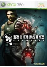 Bionic Commando (X-360) Bazar