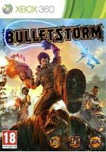 Bulletstorm (X360) Bazar