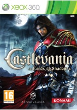 Castlevania: Lords of Shadow (X360) Bazar