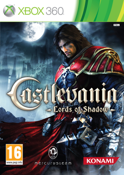 Castlevania: Lords of Shadow (X360)