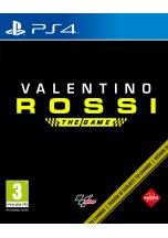 Valentino Rossi The Game (PS4) Bazarové