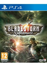 Bladestorm: Nightmare (PS4) Bazarové