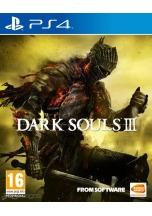 Dark Souls III (PS4) Bazarové