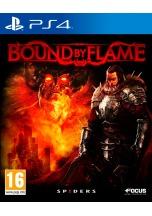 Bound by Flame (PS4) Bazarové