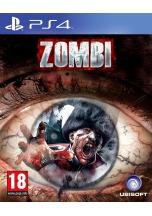 ZOMBI (PS4) Bazarové
