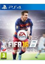 FIFA 16 (PS4) Bazarové